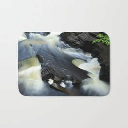 Silky Bath Mat