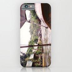 River Kwai Village - Thailand iPhone 6s Slim Case