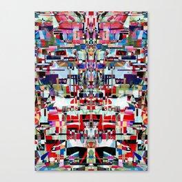 GG3 Canvas Print