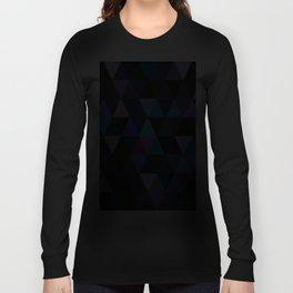 Abstract #293 Long Sleeve T-shirt
