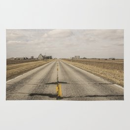 The Mother Road Rug