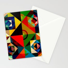 Caoineag Stationery Cards