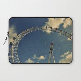 London Eye Laptop Sleeve