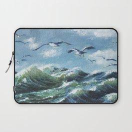 Océan Laptop Sleeve