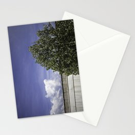 Italian Sky Stationery Cards