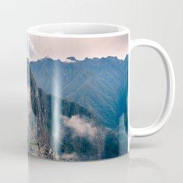 Mountain Peru Coffee Mug