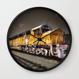 Union Pacific Centennial Wall Clock