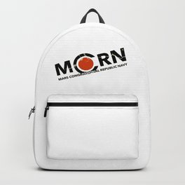 The Expanse MCRN Backpack