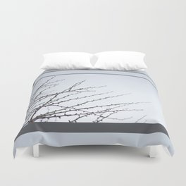 Branches 1 Duvet Cover