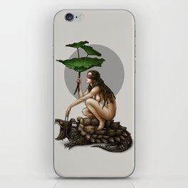 Winya No. 112 iPhone Skin