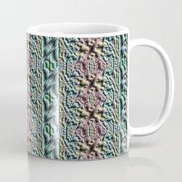 Striking loops Coffee Mug