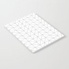 Scandi Grid Notebook