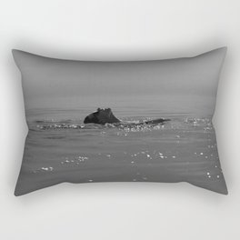 Otherside Rectangular Pillow