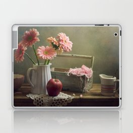 In the spring mood Laptop & iPad Skin
