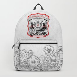 The Night Circus - light Backpack