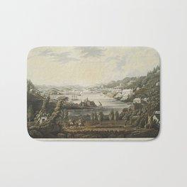 Hamilton 1816 Bath Mat