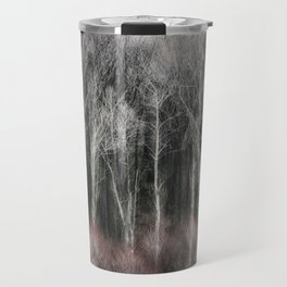 Ohio Trees Travel Mug