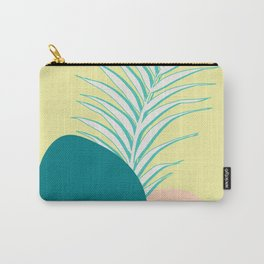 Spring Palm #society6 #spring Carry-All Pouch