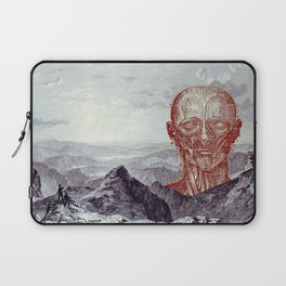 Land of Discovery Laptop Sleeve