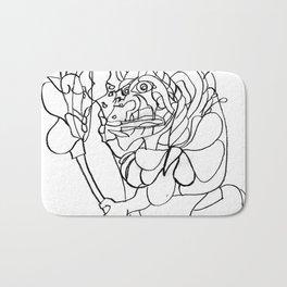 Mirror Bath Mat