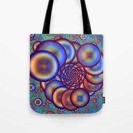 Hypnosis Tote Bag