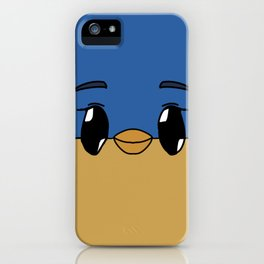 Penguin Diaries - Paigey iPhone Case