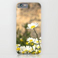 Spring Camomile Slim Case iPhone 6s