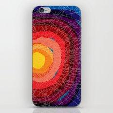Tie-Dye iPhone & iPod Skin