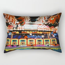 CONEY Rectangular Pillow