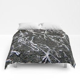 Rubber & String Comforters