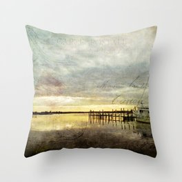 French Country Throw Pillow