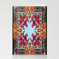 givenchy Stationery Cards featuring Givenchy Print by I Love Decor