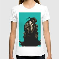 leonardo T-shirts featuring Leonardo by superdaimos