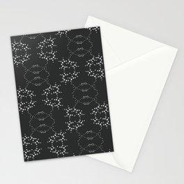 MEIA-NOITE [MIDNIGHT] Stationery Cards