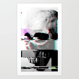Dea Art Print