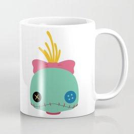 Scrump Coffee Mug