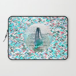Surfin Laptop Sleeve