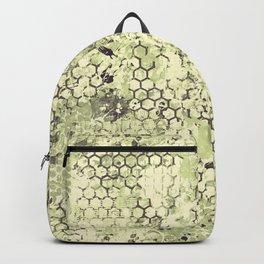 Sage Green Odyssey Backpack