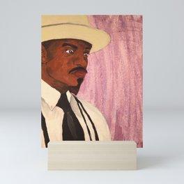 Andre 3000 Mini Art Print