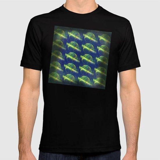 Glowing Green Globes ... T-shirt