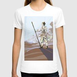 Desert Scavenger T-shirt