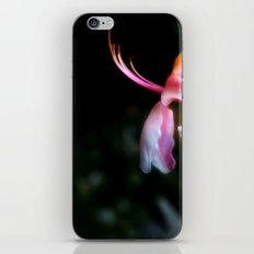 Reaching Softly iPhone & iPod Skin