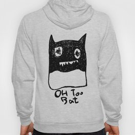 OH TOO BAT-2 Hoody