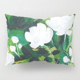 Jungle Abstract Pillow Sham