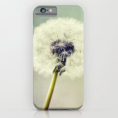 Make A Wish iPhone 6s Slim Case