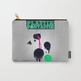 Plastik Vontastik - The Paint Carry-All Pouch