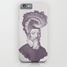 Haute Coiffure  /#8 iPhone 6s Slim Case