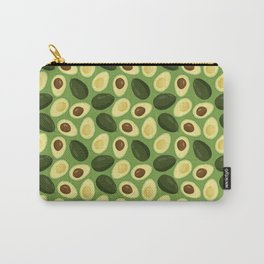 avocado party Carry-All Pouch