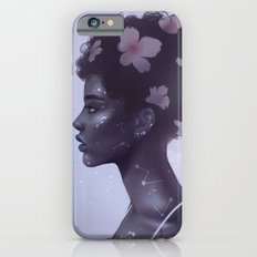 Moonlight lady iPhone 6 Slim Case