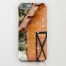 Quiescent iPhone 6s Slim Case